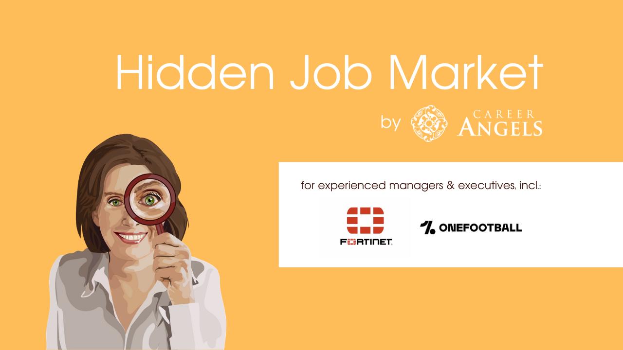 Hidden Job Market Highlights - top job offers from Linkedin [Week 46]