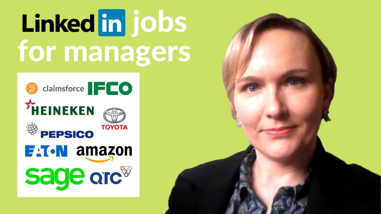 Hidden Job Market Highlights - top job offers from Linkedin [Week 2, 2021]