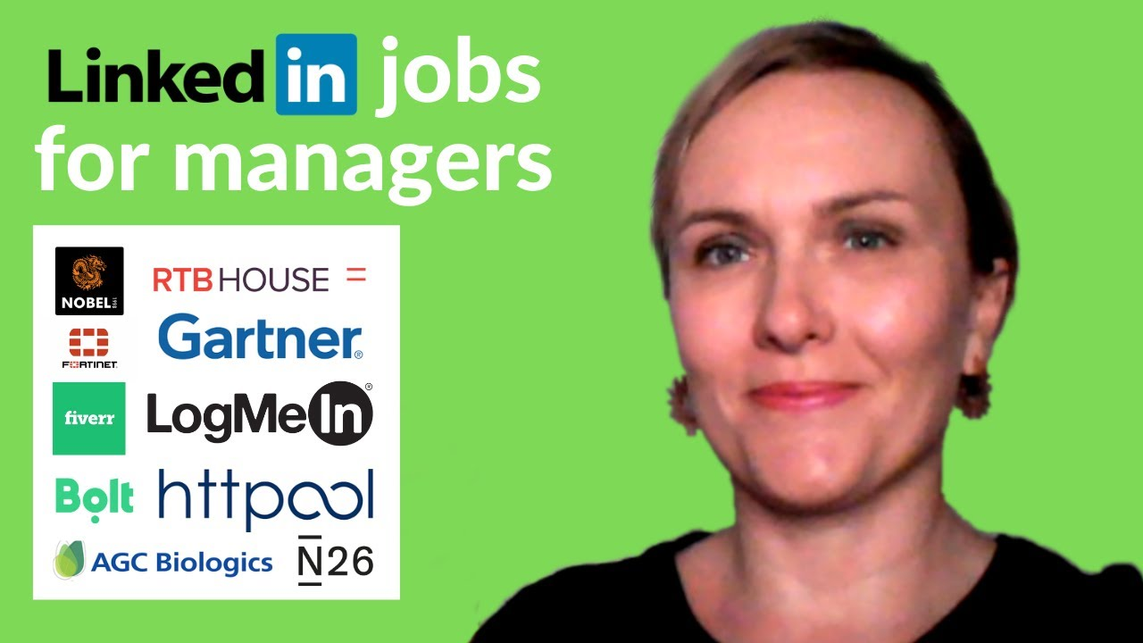 Hidden Job Market Highlights - top job offers from Linkedin [Week 51]
