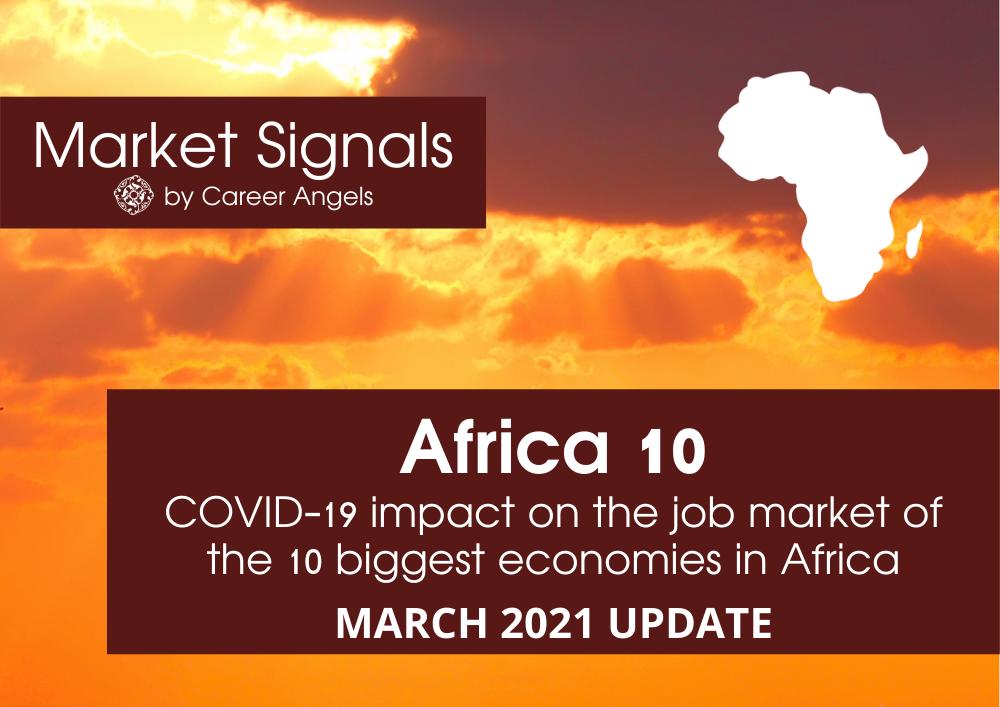 Job Market in Africa - Special Report