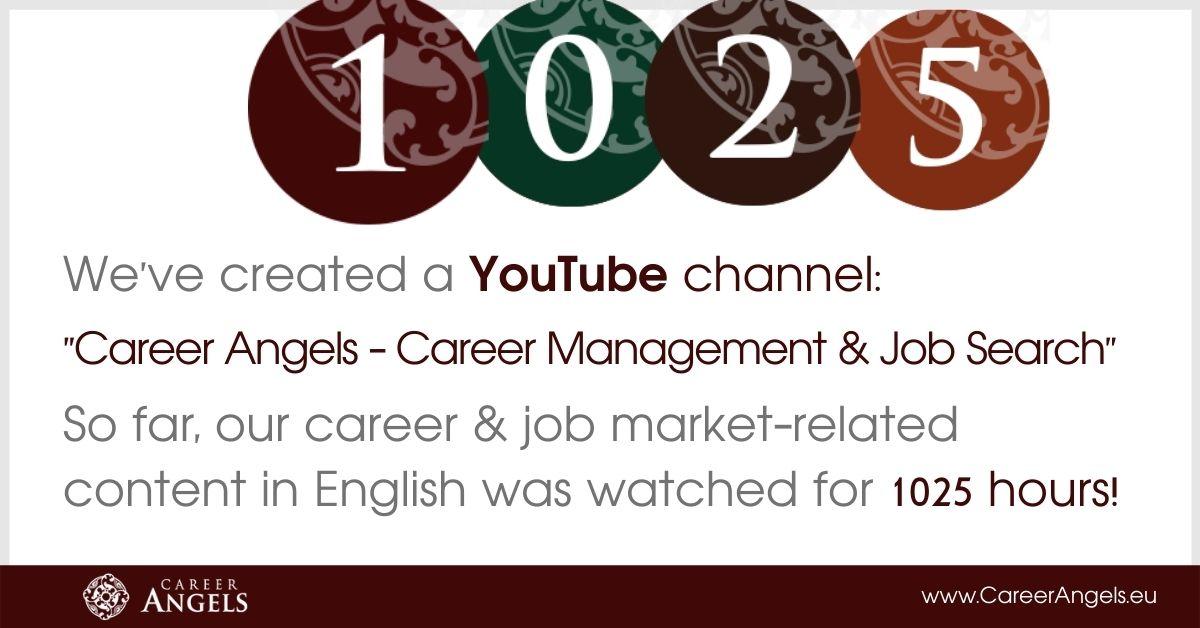 Youtube hours